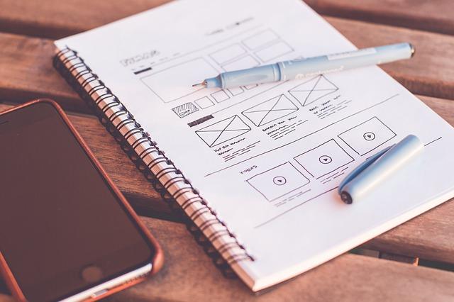 layout e grafica