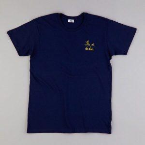 magliette ricamate